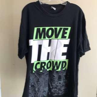 XL Nike shirt