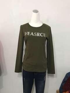 🚚 長袖T恤