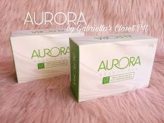 AURORA Beauty Soap by I-FERN