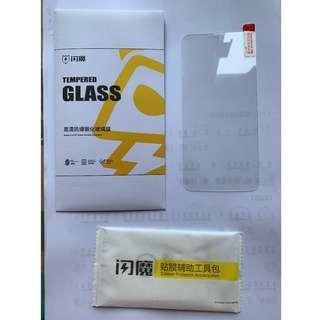 iPhone XR Full Screen Glass Protector 全屏芒貼 保護貼 玻璃