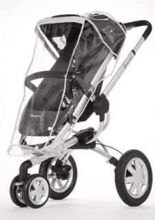 🚚 Quinny Buzz Stroller brand new rain shield