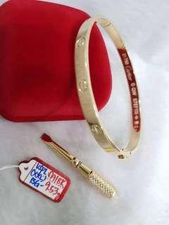 Cartier Bracelet #2