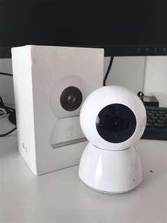 Xiaomi Mijia 360° Smart Home IP Camera CCTV