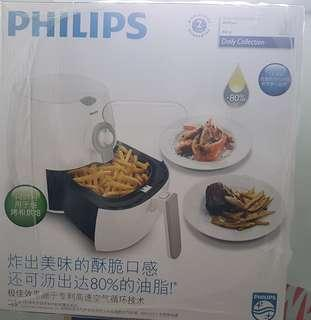 🚚 Philips Air Fryer
