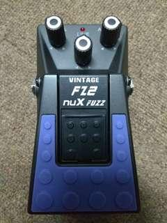 Vintage Fuzz