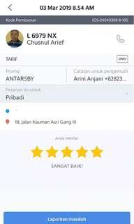 FREE ONGKIR Pengiriman Zara Pants