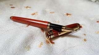 🚚 QYOP: Wooden Pen