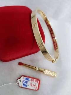 Cartier Bracelet #4