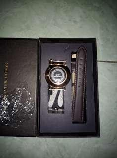 Jam tangan wellington
