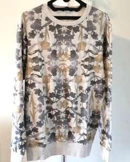 PULL&BEAR Sweater size M in not Zara Bershka