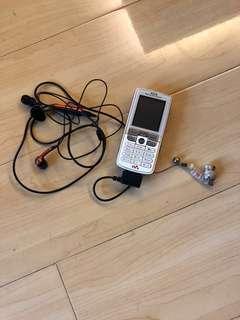 Sony Ericsson (沒有測試過,只當零件賣)
