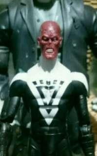 DCUC Black Lantern
