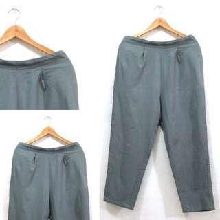 #Jumat80 Celana Jumbo Details