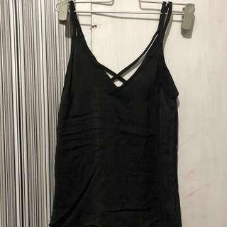 H&M camisole top ,used once