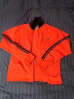 Carhartt Orange Men's Jacket