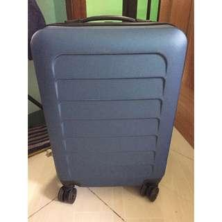 Handcarry Blue Luggage