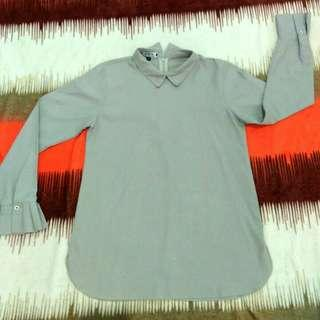 Silver Top Karita