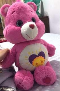 Care Bears 玩偶