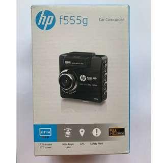 HP F555G Car Camcorder 行車紀錄器 車cam (32GB Memory Card 記憶卡)