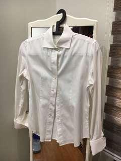 White Shirt Ladies