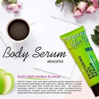 Brightening Body Serum