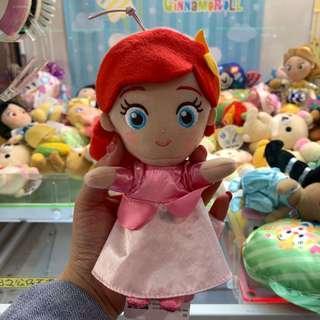 包郵系列 - 小美人魚 Ariel 公仔