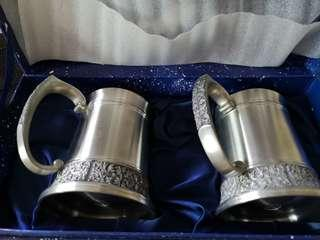 🚚 Royal selangor mug