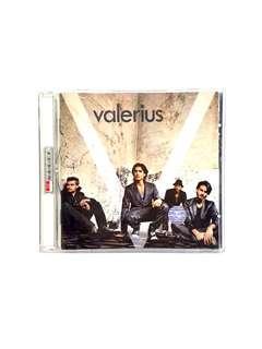 (NEW) CD Valerius
