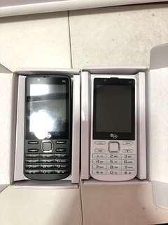 SGINO Basic ll 4G phone
