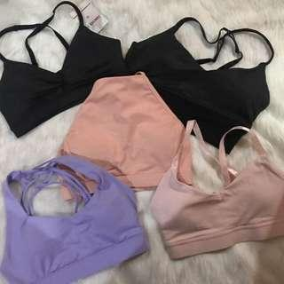 Forever 21 (XS) Sports Bras