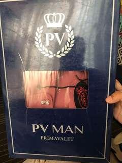 Primavalet Baju Melayu poly