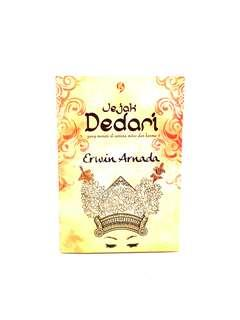 (NEW) Novel 'Jejak Dedari'