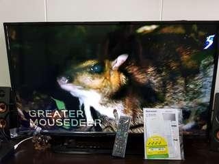 40 inch SHARP LED Television