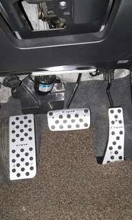 Civic fd pedal
