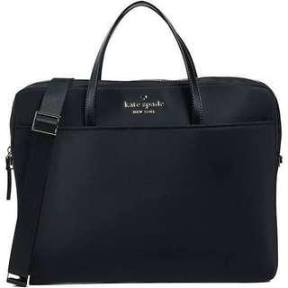 Kate Spade New York Universal Laptop Bag Sleeve Case (Black)