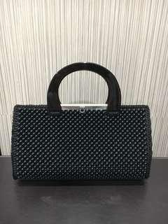 Beads handbag