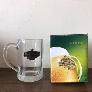 🚚 Heineken海尼根金裝紀念杯