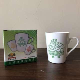 🚚 燕京啤酒馬克杯