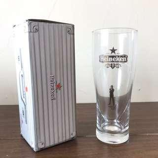 🚚 Heineken海尼根 007 限量啤酒杯