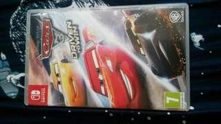 [Switch] Cars 3: Driven To Win