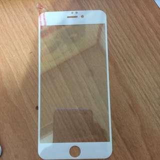 🚚 IPhone6 Plus 玻璃保護貼