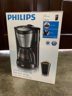 [New] Philips Coffee & Tea Maker