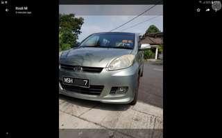 Perodua MYVi 1.3 A 2009