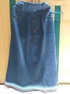 Rok Jeans 1