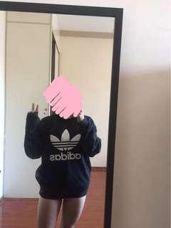 adidas originals crewneck sweater