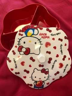🚚 Hello kitty candy tray