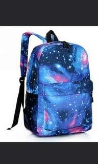Stars Universe Backpack