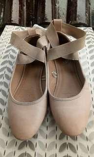 (REPRICE) Flatshoes Ballerina RUBI