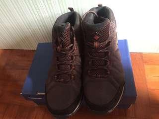 Columbia Men Omni-Grip Waterproof Shoes (男裝鞋)