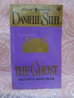 "Danielle Steele ""The Ghost"""